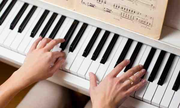 Comment apprendre à jouer du piano ?