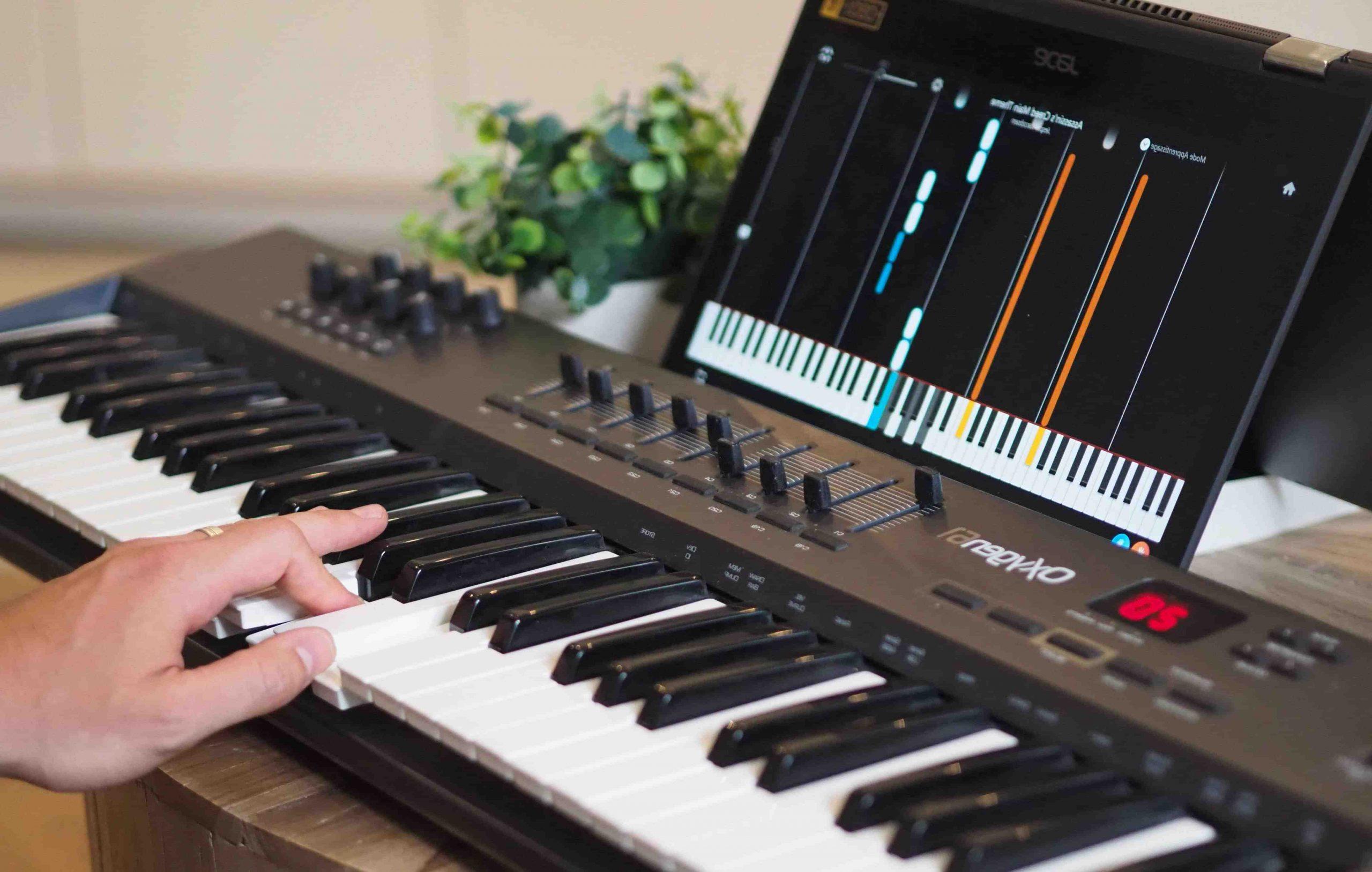Comment apprendre à jouer du piano rapidement ?