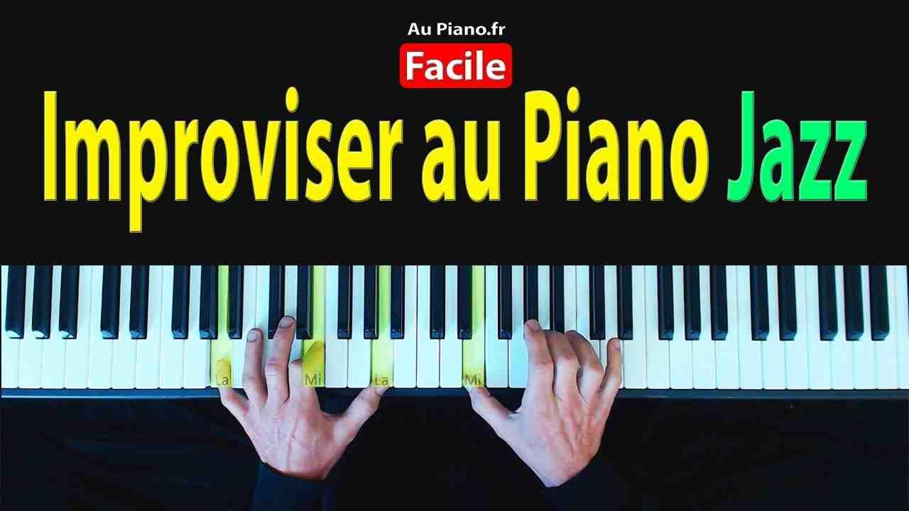 Comment apprendre à jouer du piano rapidement?