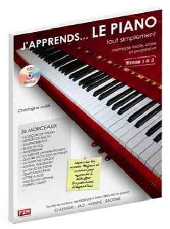 Comment apprendre à jouer du piano tout seul ?