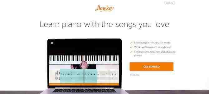 Comment apprendre le piano en ligne?