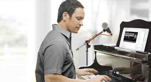 Comment apprendre le piano soi-même et gratuitement?
