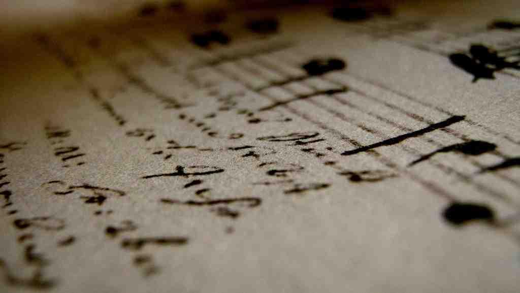 Comment lire les notes de piano?
