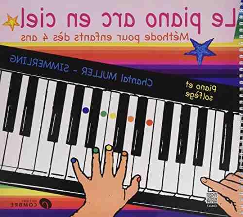 Est-il possible d'apprendre le piano seul?