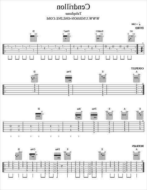 Où trouver des partitions pour guitar pro ?