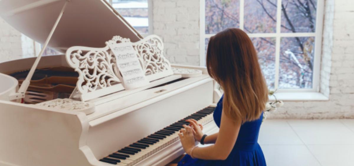 Pouvez-vous apprendre à jouer du piano gratuitement?