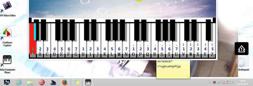 Puis-je étudier le piano seul?