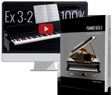 Quel meilleur site pour apprendre le piano ?