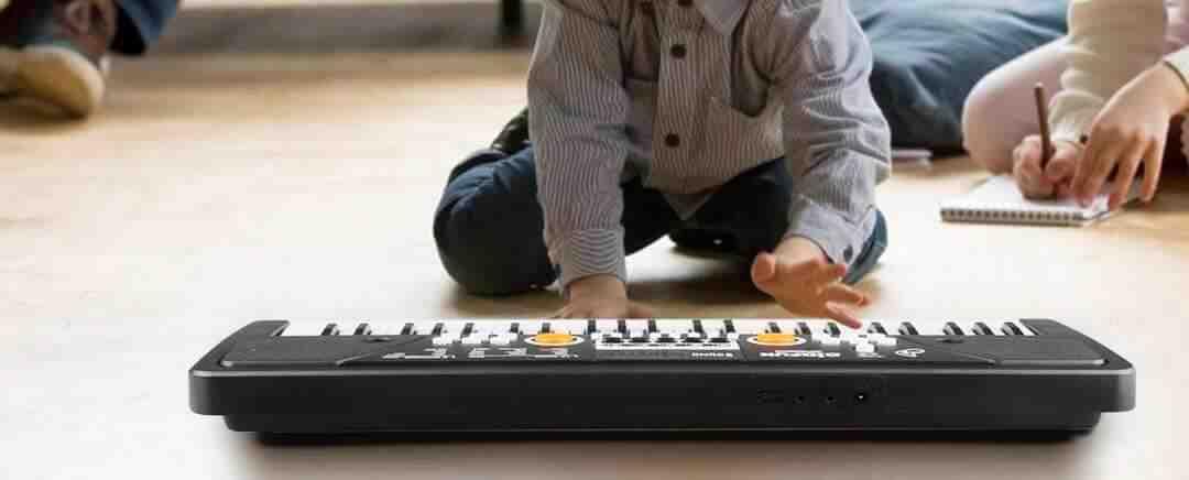 Quelle est la meilleure façon d'apprendre le piano?