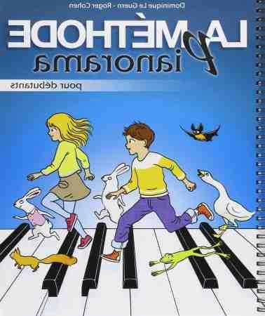 Quelle est la meilleure méthode pour apprendre le piano ?